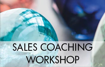 sales coaching workshop