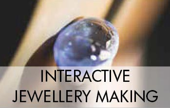 interactive jewellery making