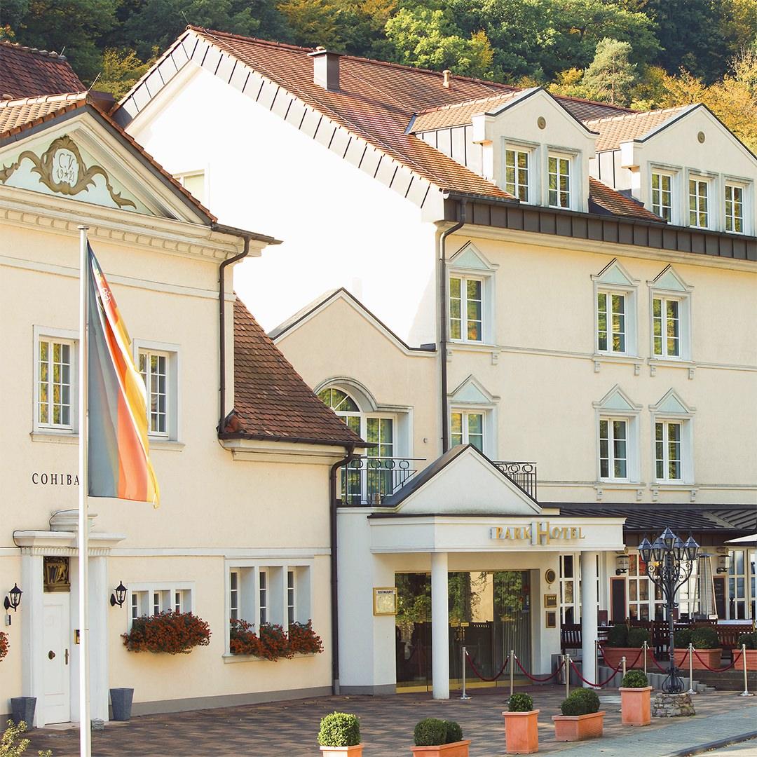 Park Hotel Idar-Oberstein